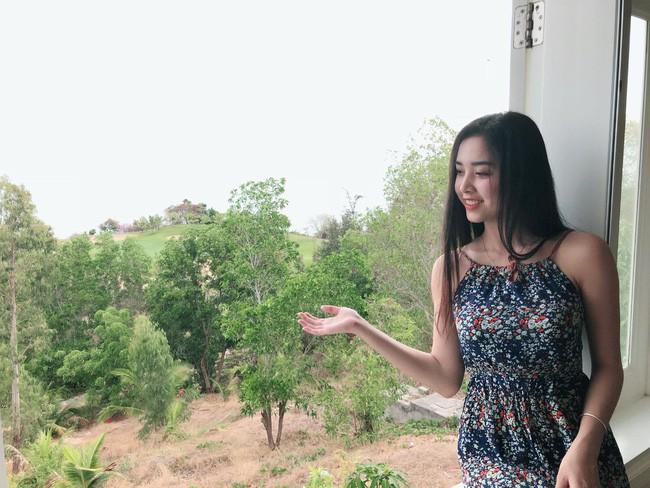 Bất ngờ trước những tấm ảnh đời thường nóng bỏng của Á hậu 2 Hoa hậu Việt Nam 2018 - Nguyễn Thị Thúy An-6