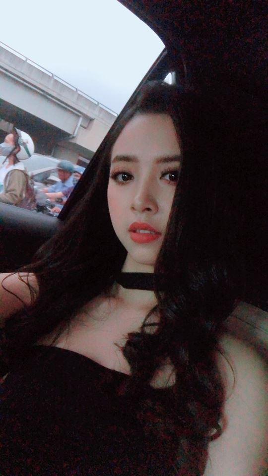 Bất ngờ trước những tấm ảnh đời thường nóng bỏng của Á hậu 2 Hoa hậu Việt Nam 2018 - Nguyễn Thị Thúy An-9