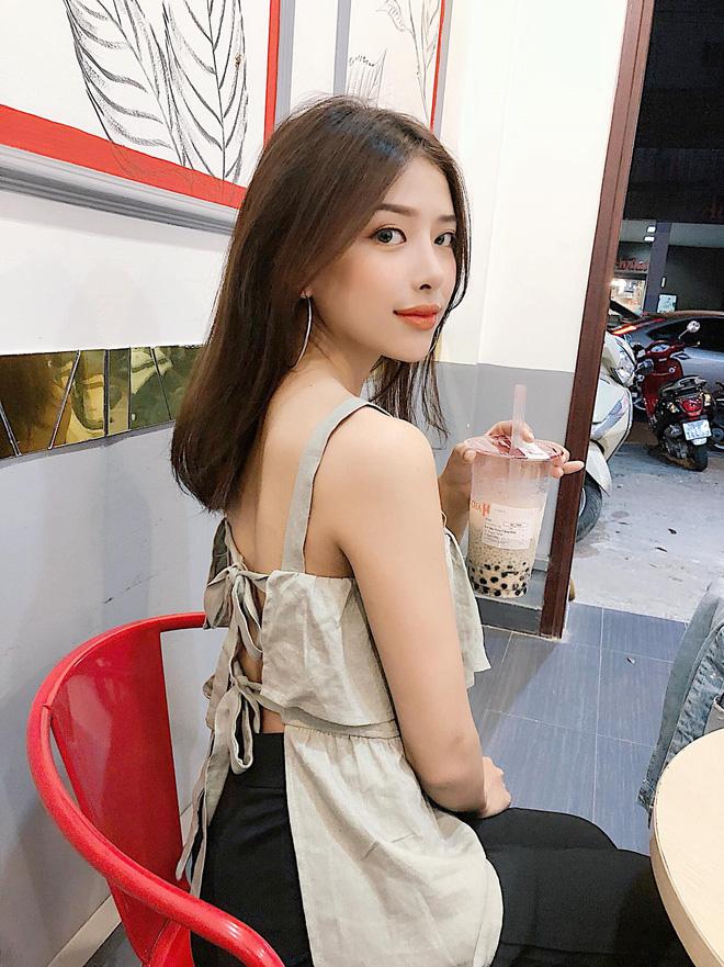 Chân dung cô gái Khánh Hoà vừa được Phan Mạnh Quỳnh cầu hôn trên biển-3