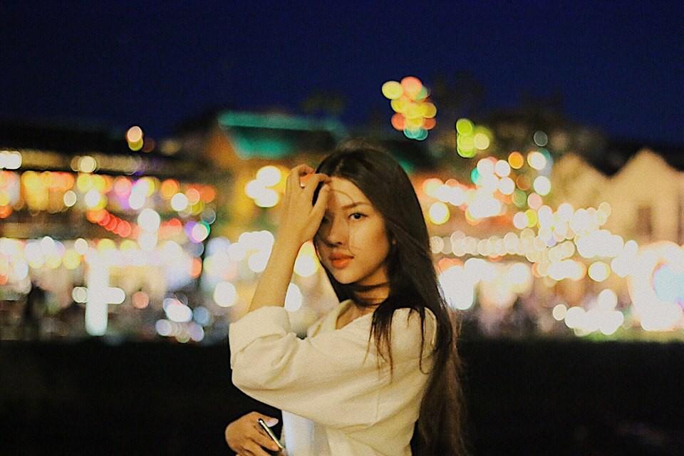 Chân dung cô gái Khánh Hoà vừa được Phan Mạnh Quỳnh cầu hôn trên biển-9