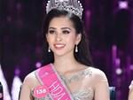 Vừa đăng quang, cư dân mạng đã đặt nghi án Tân Hoa hậu Việt Nam 2018 Trần Tiểu Vy có bạn trai?-8