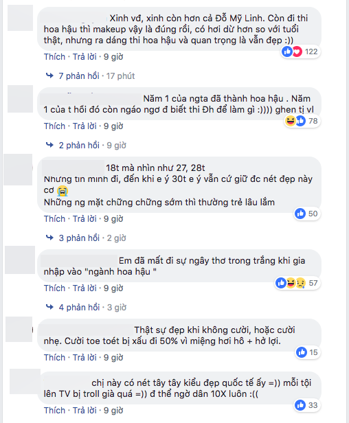 Vừa đăng quang, cư dân mạng đã đặt nghi án Tân Hoa hậu Việt Nam 2018 Trần Tiểu Vy có bạn trai?-5