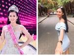 Bố mẹ tân Hoa hậu Tiểu Vy gây sốt bởi trẻ trung, chất chơi gấp mấy lần con gái-13