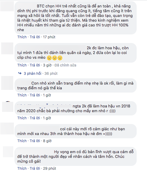 Vừa đăng quang, cư dân mạng đã đặt nghi án Tân Hoa hậu Việt Nam 2018 Trần Tiểu Vy có bạn trai?-6