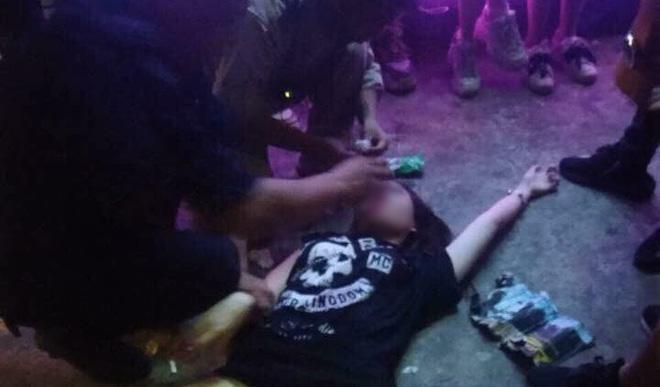 7 người tử vong, nhiều người nhập viện do sốc thuốc tại lễ hội âm nhạc ở Công viên nước Hồ Tây-5