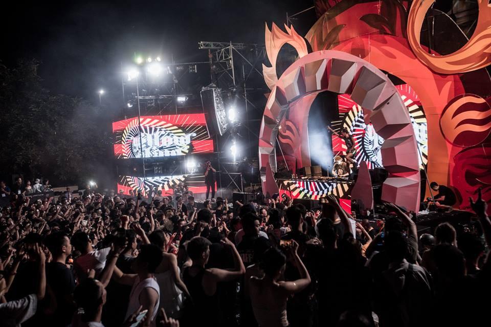 Lễ hội âm nhạc ở CV nước Hồ Tây có 7 người tử vong nghi do sốc thuốc là sự kiện như thế nào?-3