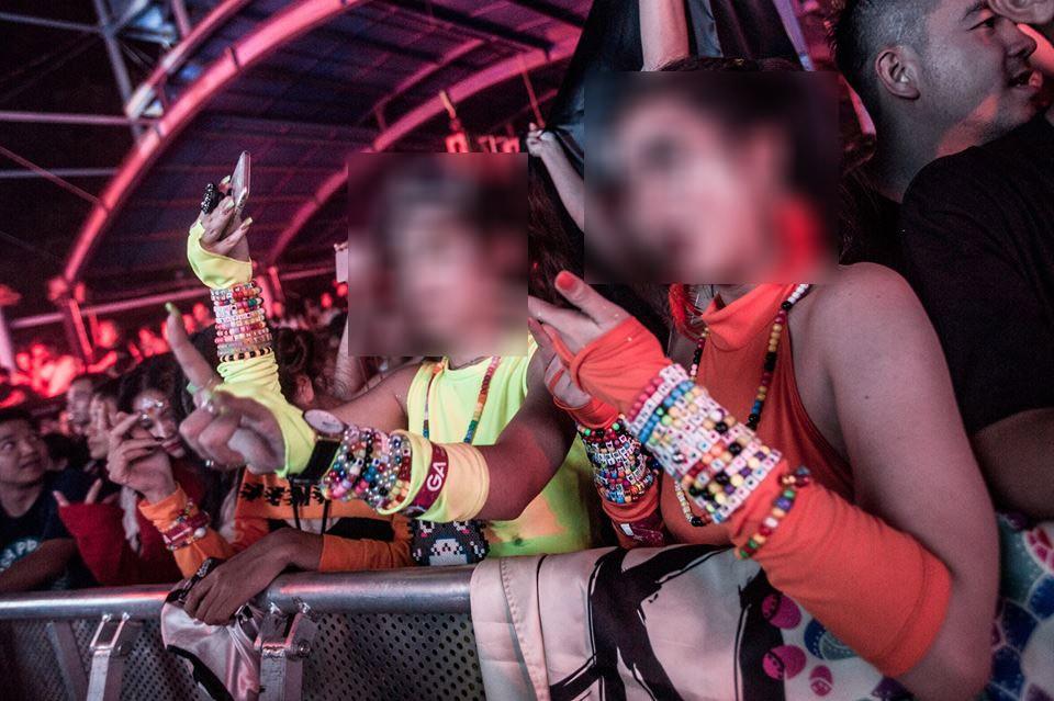 Lễ hội âm nhạc ở CV nước Hồ Tây có 7 người tử vong nghi do sốc thuốc là sự kiện như thế nào?-4