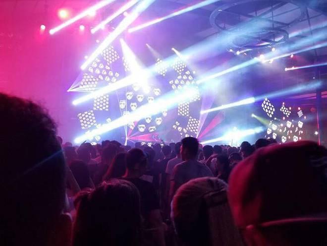 Lễ hội âm nhạc ở CV nước Hồ Tây có 7 người tử vong nghi do sốc thuốc là sự kiện như thế nào?-8
