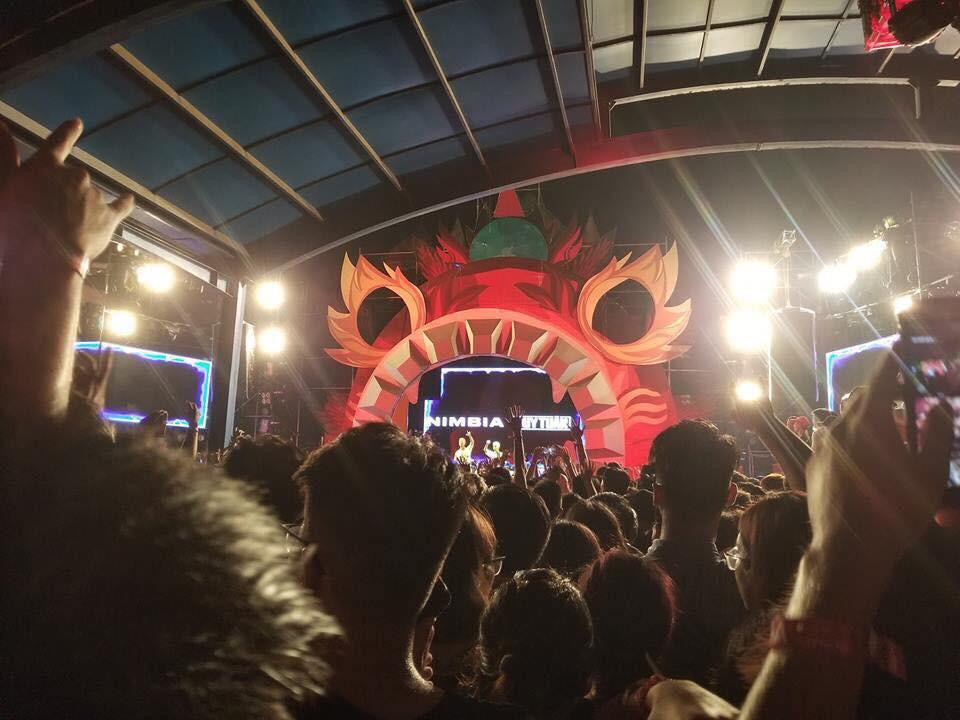 Lễ hội âm nhạc ở CV nước Hồ Tây có 7 người tử vong nghi do sốc thuốc là sự kiện như thế nào?-9