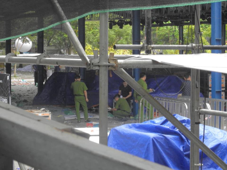 7 người tử vong, nhiều người nhập viện do sốc thuốc tại lễ hội âm nhạc ở Công viên nước Hồ Tây-8