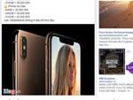 Giá iPhone X giảm chạm đáy tại thị trường Việt Nam: Vì đâu nên nỗi?-2