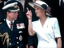 Nhìn loạt khoảnh khắc lạnh nhạt của Thái tử Charles và Công nương Diana mới thấy, cuộc hôn nhân không tình yêu này sớm hay muộn cũng phải kết thúc