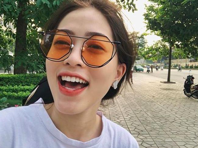 Top 3 Hoa hậu Việt Nam 2018: Mặt mộc đều xinh và có điểm chung này trên khuôn mặt không phải ai cũng nhận ra-8