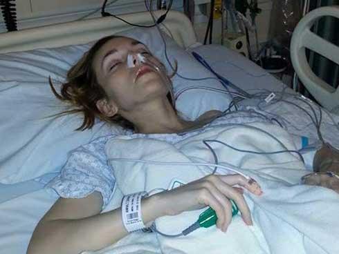 Cô gái bị đủ thứ bệnh suốt 35 năm cho tới khi bác sĩ mở tầng hầm của nhà cô-1