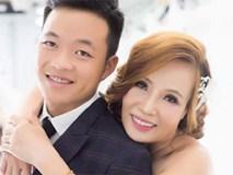 """Cô dâu 62 lấy chồng 26: """"Trước ngày lên xe hoa, anh đã trao nhẫn cưới """"làm vợ anh nhé"""""""""""
