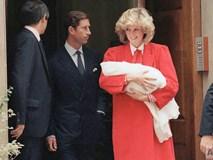 Không chỉ bóp nghẹt Công nương Diana bằng câu nói phũ phàng, Thái tử Charles còn viết lá thư bí mật thừa nhận