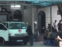 Video: Người nhà đón thi thể nạn nhân tử vong đêm nhạc hội về mai táng