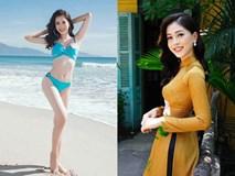Bí quyết dáng đẹp hoàn hảo, da trắng sứ của Á hậu Việt Nam Bùi Phương Nga