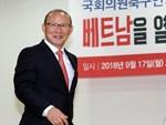Thầy trò HLV Park Hang Seo giữ vững ngôi đầu Đông Nam Á-3