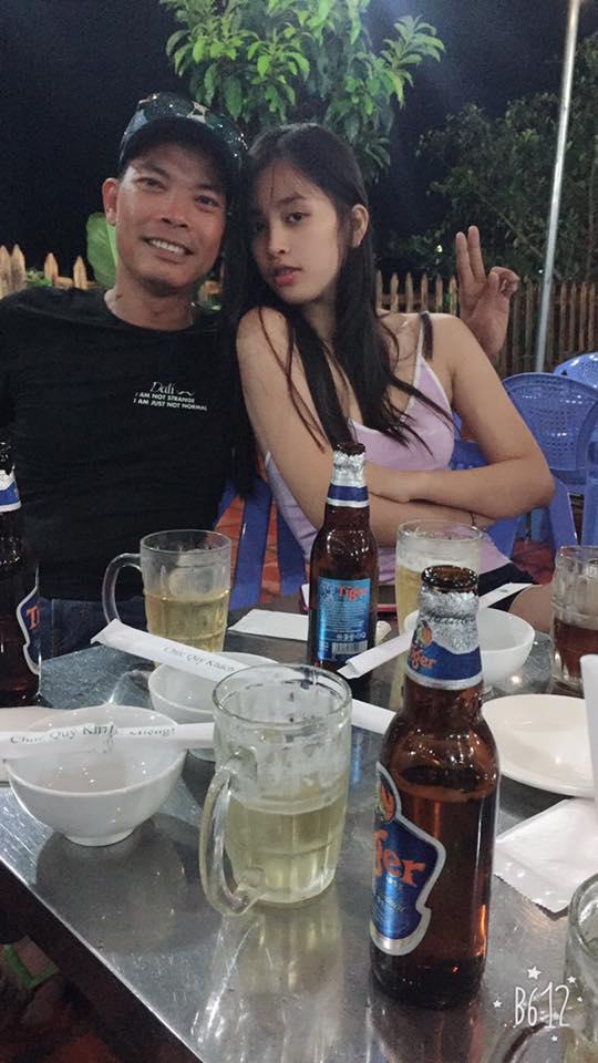 Chỉ nhờ một bức ảnh, cư dân mạng phát hiện Tân Hoa hậu Việt Nam 2018 Trần Tiểu Vy từng chỉnh sửa góc con người-5
