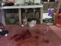 Thanh niên khai nguyên nhân cầm kéo đâm chết vợ 17 tuổi ngay trước bữa cơm vì bị... cằn nhằn
