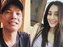 Chân dung Hoa hậu Trần Tiểu Vy qua lời tâm sự của bố
