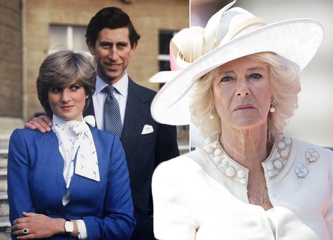 Hé lộ cuộc điện thoại gây sốc của Công nương Diana gọi cho tình địch Camilla mỗi đêm: Tôi vừa cử một người tới lấy mạng của cô-2