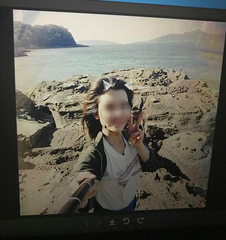 Bắt quả tang gái lạ gửi ảnh khỏa thân cho chồng, vợ Việt tại Nhật sốc nặng, nhờ chị em truy tìm cô gái thích làm người thứ 3-3