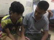 Sự thật sốc về bé trai bị bắt cóc sang Trung Quốc 10 năm