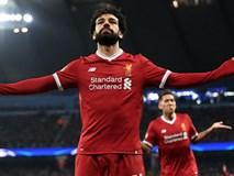 Salah: 'Tôi tin Liverpool có thể vô địch Champions League'