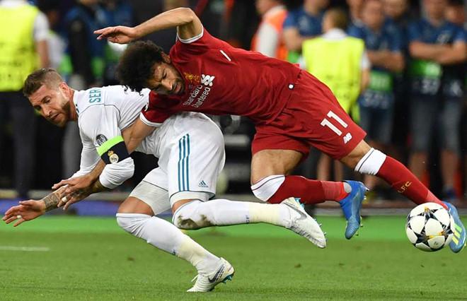 Salah: Tôi tin Liverpool có thể vô địch Champions League-2