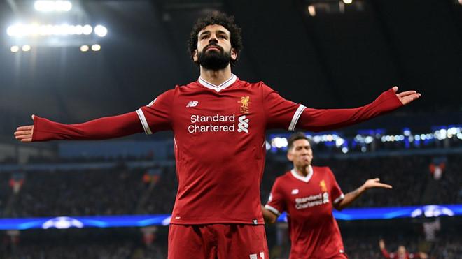 Salah: Tôi tin Liverpool có thể vô địch Champions League-1