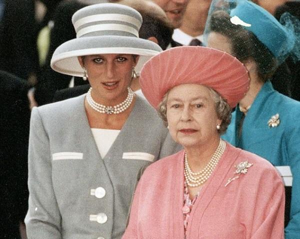 Sự thật về mối quan hệ mẹ chồng - nàng dâu của Công nương Diana và người đứng đằng sau chỉ đạo kết thúc cuộc hôn nhân đình đám này-1