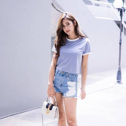 Cô gái giàu lại càng giàu khi chẳng thích mua đồ đẹp, chỉ nhất quyết mặc kiểu quần này!-4