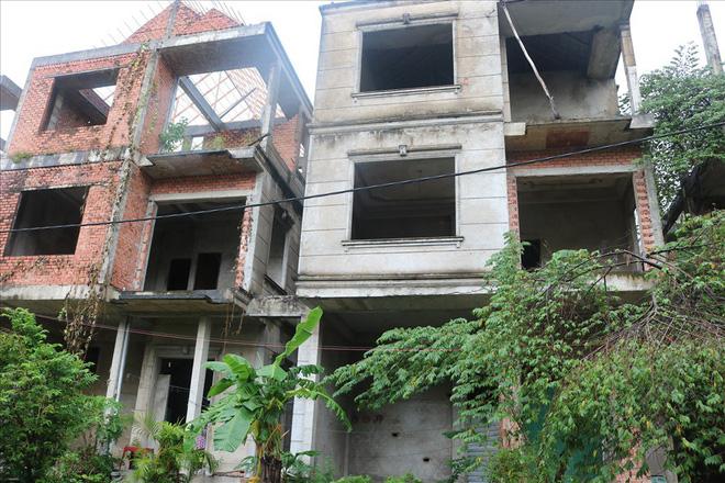 Vì sao khu biệt thự hạng sang bậc nhất Sài Gòn bỏ hoang phí nhiều năm?-1