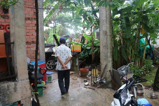 Vì sao khu biệt thự hạng sang bậc nhất Sài Gòn bỏ hoang phí nhiều năm?-2