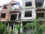 Chung cư bỏ hoang 9 năm ở đất vàng Hà Nội-11