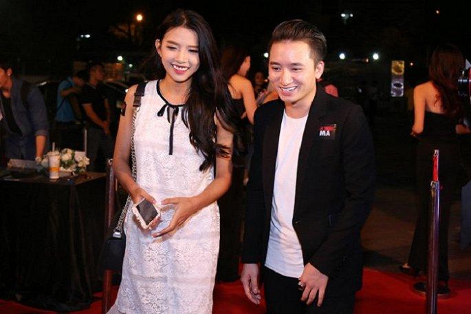 3 năm yêu nhau đầy ngọt ngào của Phan Mạnh Quỳnh và bạn gái-1