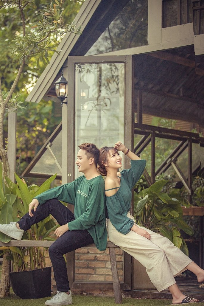 3 năm yêu nhau đầy ngọt ngào của Phan Mạnh Quỳnh và bạn gái-6