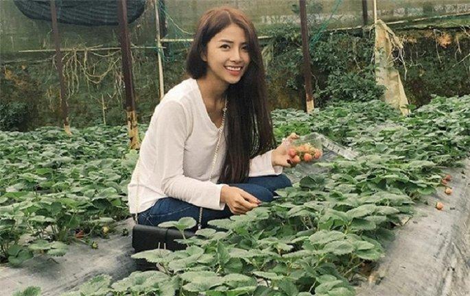 3 năm yêu nhau đầy ngọt ngào của Phan Mạnh Quỳnh và bạn gái-8
