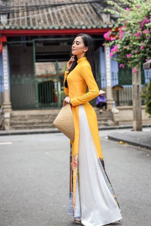 Ngọc Hân hé lộ lý do đặc biệt phải thuyết phục Trần Tiểu Vy đi thi Hoa hậu ngay lần đầu gặp mặt ở Hội An-2