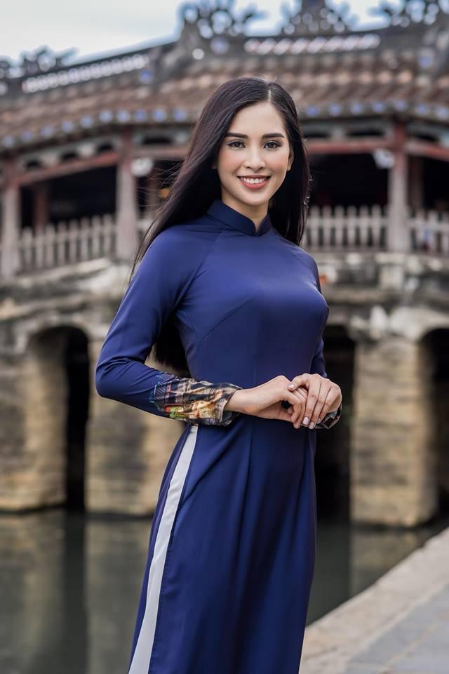 Ngọc Hân hé lộ lý do đặc biệt phải thuyết phục Trần Tiểu Vy đi thi Hoa hậu ngay lần đầu gặp mặt ở Hội An-4