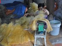 Đặc sản miến Cự Đà rửa bằng nước mương đen ngòm: Công an Hà Nội thông tin chính thức