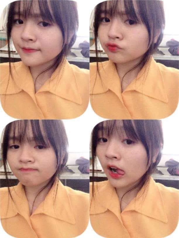 Dân mạng soi bằng chứng Hà Đức Chinh của U23 trúng thính nữ sinh Đắk Lắk sinh năm 2001-5