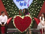 Bạn muốn hẹn hò: Vừa ấn nút đồng ý, cặp đôi đã bị khán giả khuyên chia tay sớm để bớt đau khổ-4