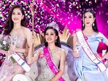 Top 3 Hoa hậu Việt Nam trổ tài tiếng Anh: Chỉ có một người nói lưu loát, 2 người còn lại bị chê phát âm như tiếng Lào