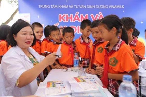 66.000 ly sữa cho trẻ em Vĩnh Phúc dịp Trung thu-1
