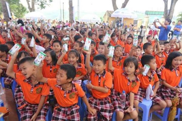 66.000 ly sữa cho trẻ em Vĩnh Phúc dịp Trung thu-5