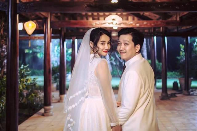 Muốn dự lễ cưới Trường Giang - Nhã Phương, khách mời phải tuân thủ những yêu cầu nghiêm ngặt!-2