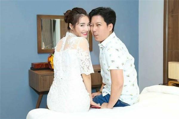 Muốn dự lễ cưới Trường Giang - Nhã Phương, khách mời phải tuân thủ những yêu cầu nghiêm ngặt!-4